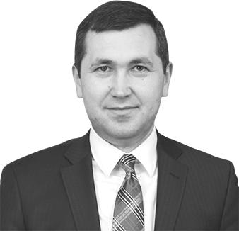 Дамир Нигматянов